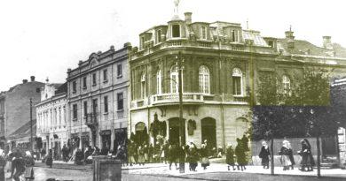 Kuća Stojana Mirkovića