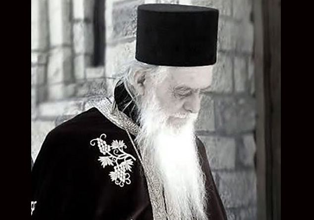 Arhimandrit Jovan