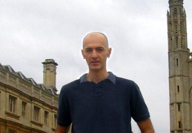 Budimir Rosić